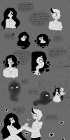 Alice's adventures page 10 by Drawing-Heart