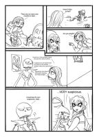 The Skellington family pg 6 by Lily-pily