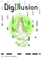 DI - Digillusion Cover by vananovion
