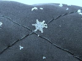 Simple Snowflake. by lap0801
