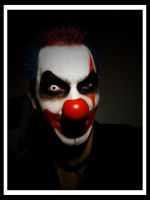 Tale of Clown IV. by OMGjustNitro