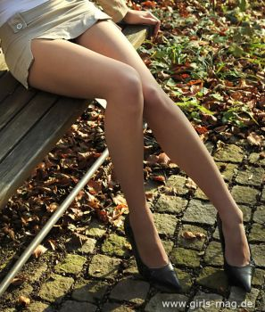Legs by Val-Mont