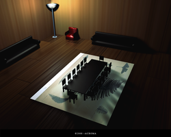 First Room by Son-Baby