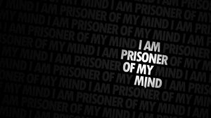 Prisoner of Own Mind Wallpaper by T-Granny