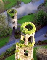 Blarney Towers by Sweater