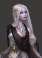 Opal by AnnieJang
