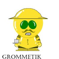 SP Wicked: Grommetik by Adam430k