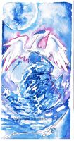 Lugia Rise by Meep-and-Mushrat