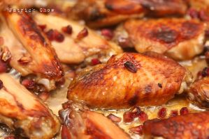 Promanganate chicken 2 by patchow