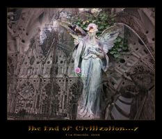 The End of Civilization...7 by Xantipa2-2D3DPhotoM