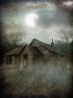 Whateley's House by Gato-Chico