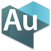Adobe Audition CS5 Icon by ANDY8THOUSAND