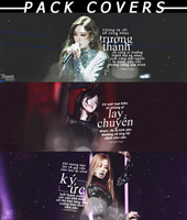 [THREE DIFFERENT PAGES] : TAEYEON . MINA . ROSE by phuongvy2004