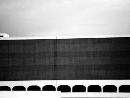 National library by Dorotty