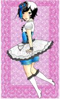 Gothic Lolita Lace by LoliFansClub