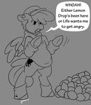 Suddenly Lemons by RottingRoot