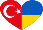 Love Being Turkish-Ukrainian by LadyAxis