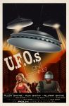 UFOs on Strings by ChadRocco
