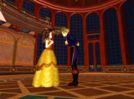 Beauty and the Beast Download by Pucaroo16