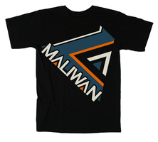 Maliwan T-Shirt Design (Borderlands) by Fi3uR
