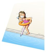 Cold water by Conny-from-France
