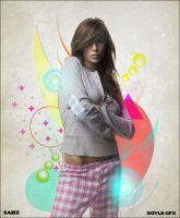 Trendy by DoyIe-Gfx