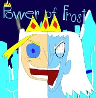 Power of Frost: Cover page by BARproductions