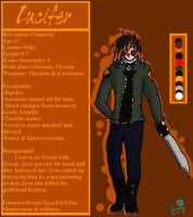 Lucifer ref sheet:READ DESCRIPTION by RadioactiveWolf36