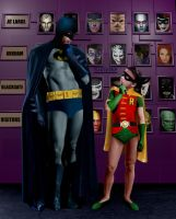 BATMAN: Brave and the Bold by ColdAngel2