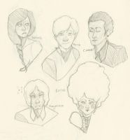 Hungery Games by eseagull