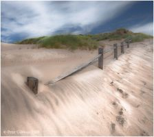 CAMBER SANDS 2 by Photo-Joker