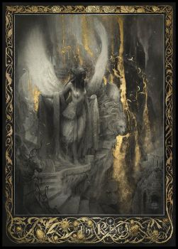 The Rise by Yoann-Lossel