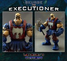 Skurge the Executioner by Lokoboys