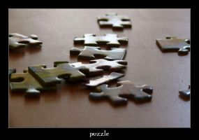 Puzzle by charmelles