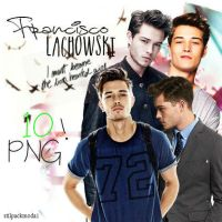 Francsco Lachowsk Png by stilpackmoda1
