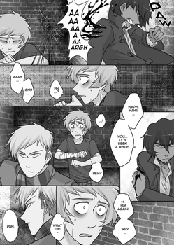 Unravel DNA V1 Page 39 by Kyovan