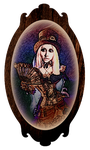 Her Portrait by SybilThorn
