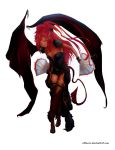 Succubus by AllMore