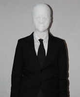 Slenderman by Ollis100