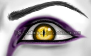 Eye of the Beholder by Soldier-of-Chaos