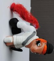 Little Pony Clockwork Orange by Tat2ood-Monster