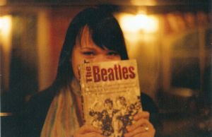always take the beatles with by michellelousy