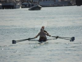 rowing by amitm123