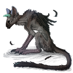 Trico pixel by Shanol