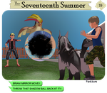 The Seventeenth Summer [019] by Tustin2121