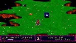 ToeJam and Earl PSP Wallpaper by luminesphoto