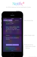 Notific8 for iOS 7 by sticktron