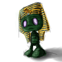 Amumu by TheMoub