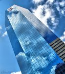 Bank of Glass by alimuse