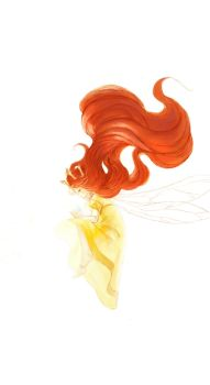 Child Of Light by Carnilian